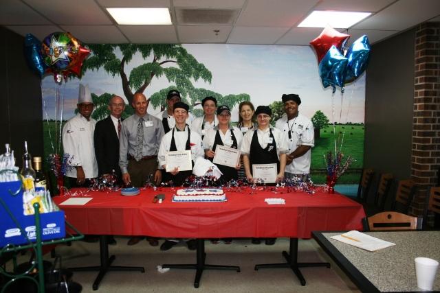 Culinary Grad 020